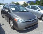Honda Civic 4D approved sedan