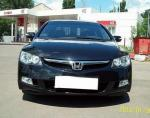 Honda Civic 4D cost 2013