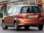 Honda Jazz Specification wagon