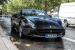 Ferrari California T configuration 2011