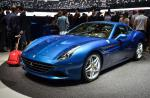 Ferrari California T how mach 2009