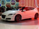 Honda CR-Z for sale 2010