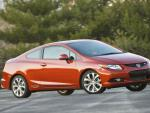 Honda Civic Si Coupe price 2011