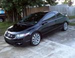 Civic Coupe Honda cost suv