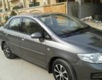 Honda City used 2012