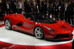 LaFerrari Ferrari prices 2013