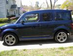 Honda Element SC lease hatchback