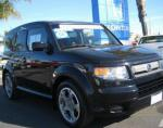 Honda Element SC Specifications suv