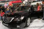 Honda Legend reviews 2013