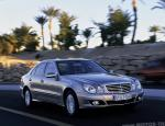 Mercedes E-Class (W211) prices hatchback