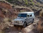 G-Class (W463) Mercedes approved 2013