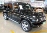 G-Class (W463) Mercedes Specification sedan