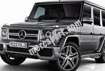 G-Class AMG (W463) Mercedes parts sedan