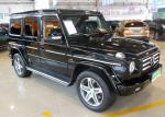 G-Class AMG (W463) Mercedes review 2010