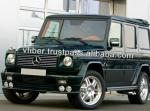 Mercedes G-Class (W463) used 2015