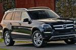 Mercedes GLS-Class used suv