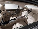 Mercedes Maybach S-Class prices 2011