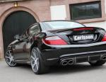 Mercedes SLK-Class (R172) reviews wagon