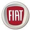 Fiat 500X City Look logotype