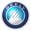Geely GC7 logotype