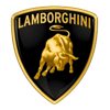 Lamborghini Gallardo LP 570-4 Superleggera logotype