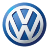 Volkswagen up! 5 door logotype